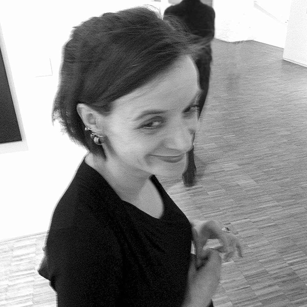 Bettina Moras